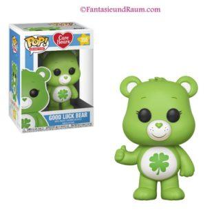 Care Bears- Good Luck Bear