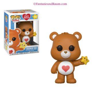 Care Bears- Tenderheart Bear