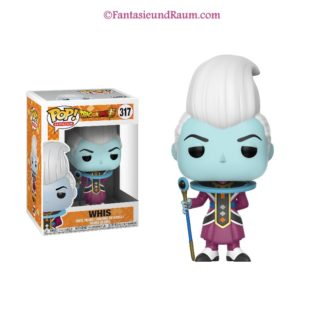 Dragonball Super - Whis