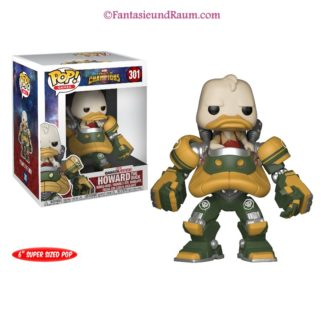 Marvel-Contes of Champion Howard the Duck