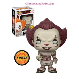 Pennywise Chase
