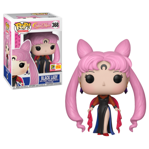 SDCC Sailor Moon