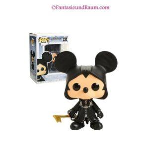 Organization 13 Mickey