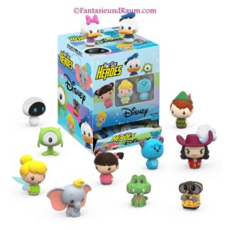 Pint Size Heroes_Disney Series 2