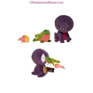 Stranger Things Super Cute Plush Matrjoschka-Plüschfiguren Set Dart