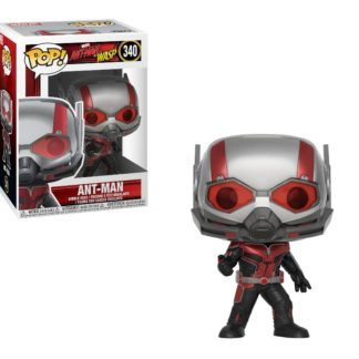 Ant-Man & the Wasp - Ant-Man