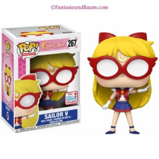 Sailor Moon - Sailor V