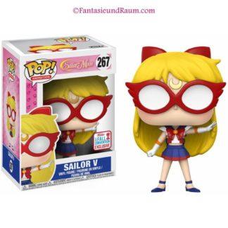 Sailor Moon - Sailor V
