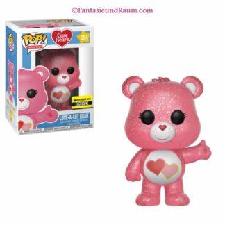 Love-A-Lot Bear Glitter