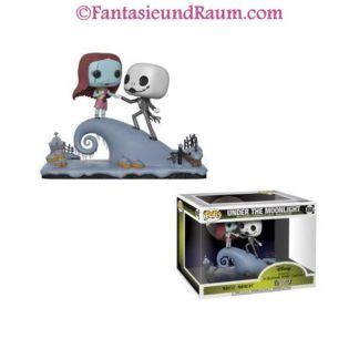 Movie Moment NBC - Jack and Sally on the Hill