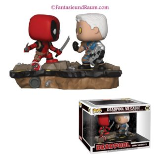 Movie Moments_Deadpool vs Cable