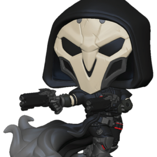 Overwatch S5- Reaper (Wraith)