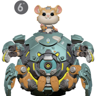 Overwatch S5-Wrecking Ball