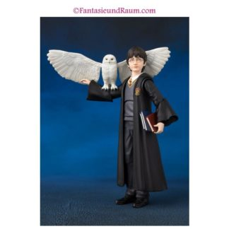 S.H. Figuarts Actionfigur Harry Potter
