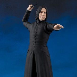 Harry Potter S.H. Figuarts Actionfigur Severus Snape 15 cm