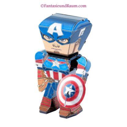 Captain America Mini