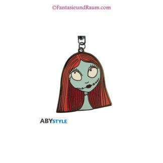 keychain Nightmare Before Christmas Sally