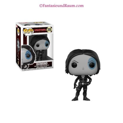 Deadpool - Domino