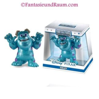 Diecast Minifigur Sulley