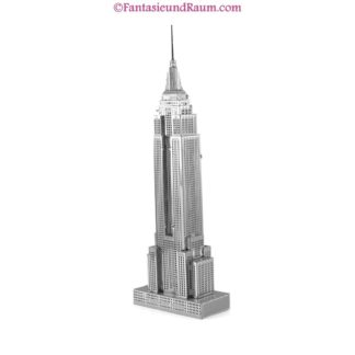 Iconx Empire State Building