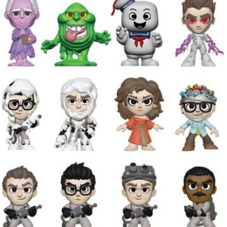 Mystery Mini Ghostbusters