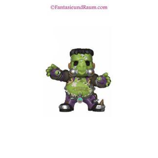 Roadhog Junkenstein's Monster