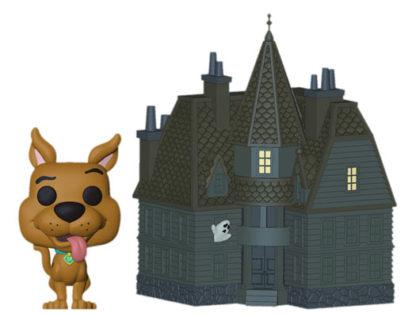 Scooby Doo - Haunted Ma