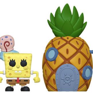 Spongebob -Pineapple