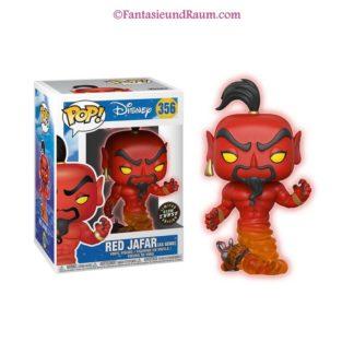 Aladdin – Red Jafar (Chase)