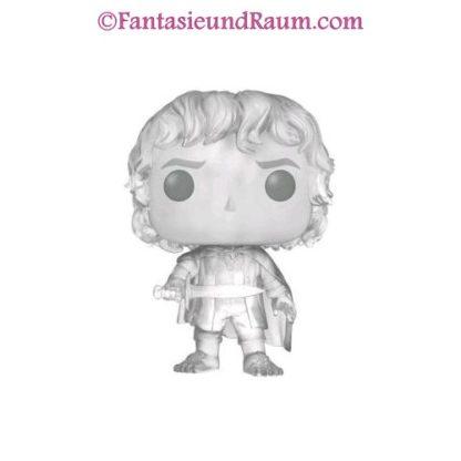 Frodo Baggins Invisible