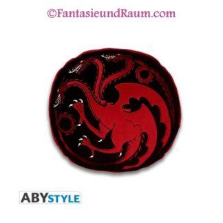 Targaryen Kissen