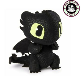 Toothless mit Sound