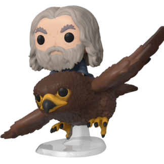 POP Rides: LOTR- Gwaihir with Gandalf