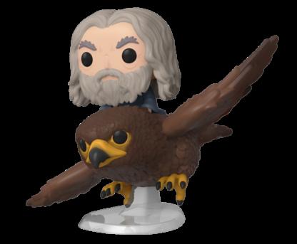 POP Rides: LOTR- Gwaihir with Gandalf