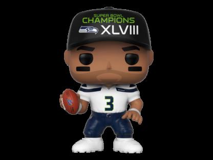 POP NFL: Seahawks - Russell Wilson (SB Champions XLVIII)
