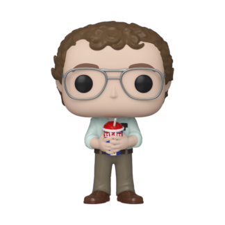 Stranger Things - Alexei