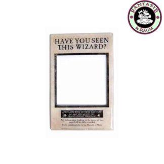 Harry Potter Magnet Photo Frame Sirius Black Pack