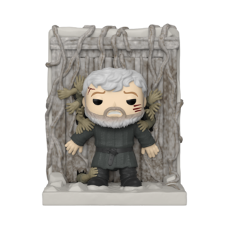 Hodor Holding the Door