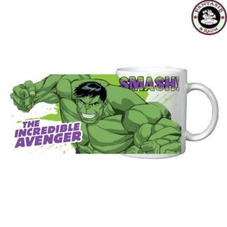 Marvel Mega-Tasse The Incredible Avenger Hulk