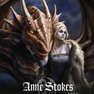 Anne Stokes Mystic World
