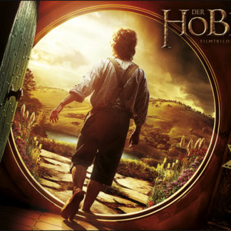 Der Hobbit Broschurkalender XL