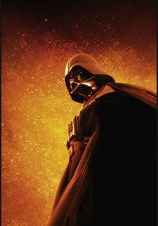Star Wars Lesezeichenkalender