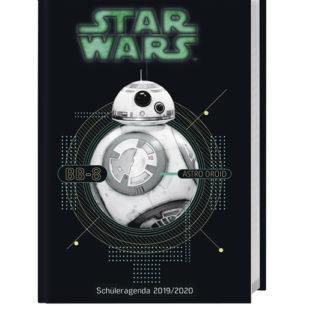 Star Wars Schülerkalender