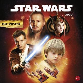 Star Wars Broschurkalender