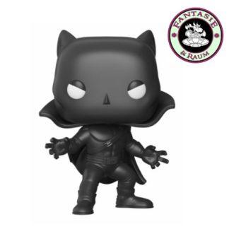 Black Panther 1966