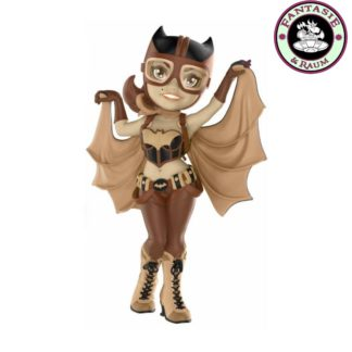 DC Bombshells - Batgirl Sepia
