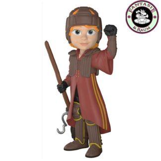 Harry Potter - Ron in Quidditch Uniform