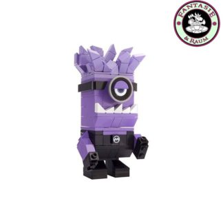 Kubros Evil Minion
