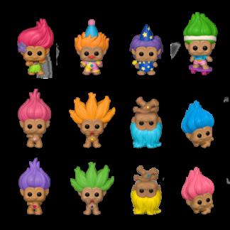 Mystery Mini: Trolls