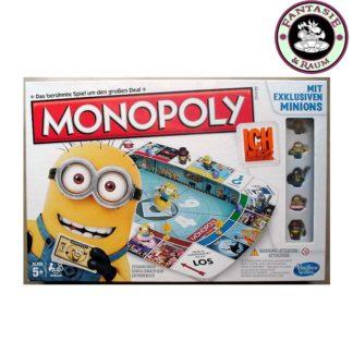 Monopoly Ich einfach unverbesserlich